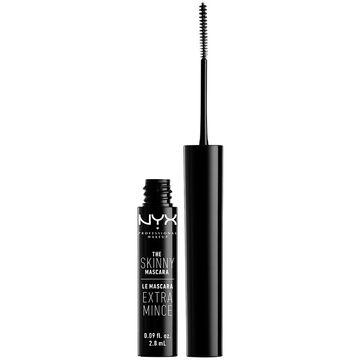 NYX The Skinny Mascara - Black