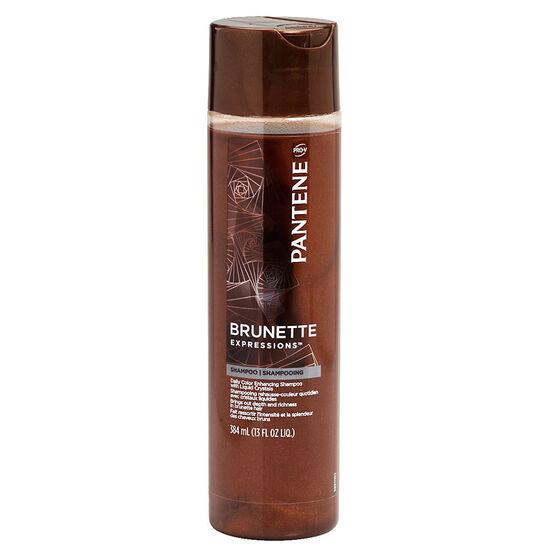 Pantene Pro-V Brunette Expressions Shampoo - 384ml
