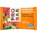 Probar The Simply Real Bar - Superfood Slam - 85G