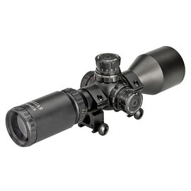 C/V 3-9x42 Cassiar Rifle Scope - CVS-3942