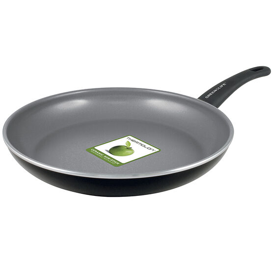 Green Life Soft Line Fry Pan - 12inch