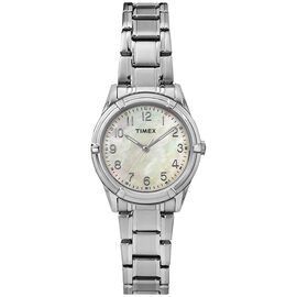 Timex Easton Avenue Watch - Silver - TW2P76000GP