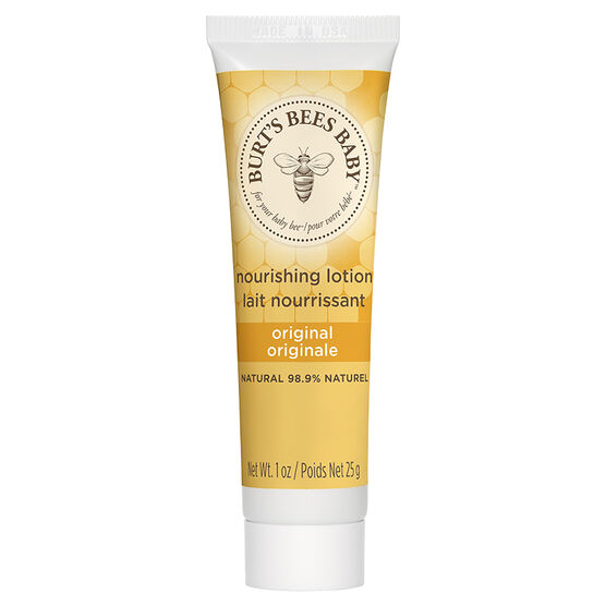 Burt's Bees Baby Bee Buttermilk Lotion - 170g