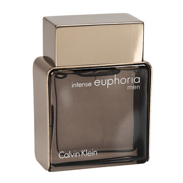 Calvin Klein Euphoria Men Intense Eau de Toilette - 50ml