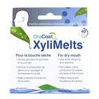 Oracoat Xylimelts Pastilles - 40's
