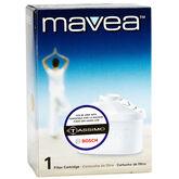 MAVEA Maxtra FilterCartridge - White - 1 pack