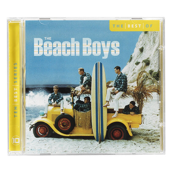 Beach Boys - The Best Of - CD