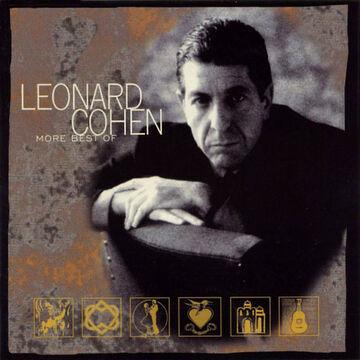 Leonard Cohen - More Best Of - CD
