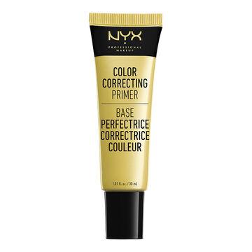 NYX Color Correcting Liquid Primer - Yellow