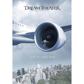 Dream Theater - Live At Luna Park - 2 DVD
