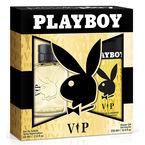 Playboy Male VIP Gift Set - 2 piece