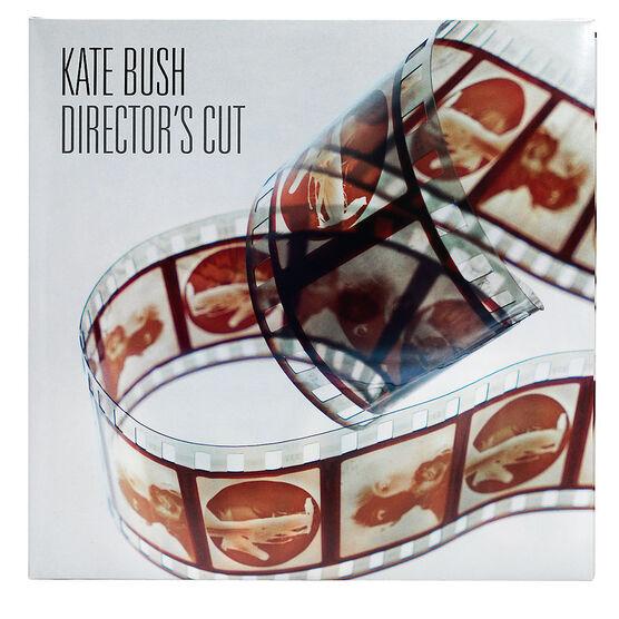 Bush, Kate - Director's Cut - 2LP Vinyl