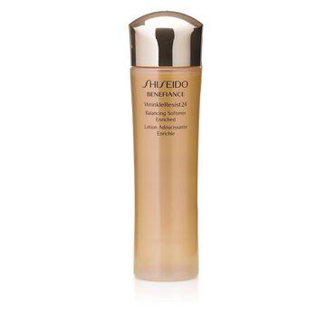 Shiseido Benefiance Wrinkle Resist 24 Balancing Softener Enriched - 150ml