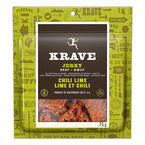 Krave Beef Jerky - Chili Lime - 75g