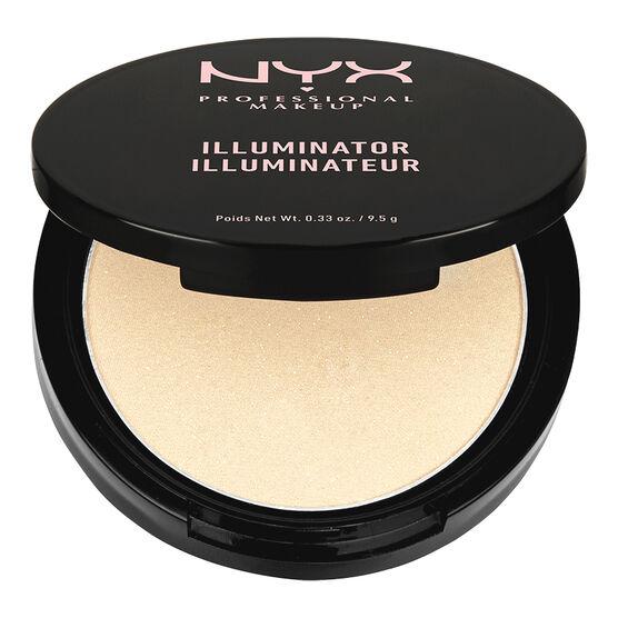 NYX Illuminator - Ritualistic