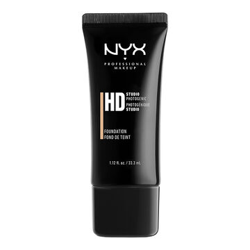 NYX High Definition Foundation - Nude