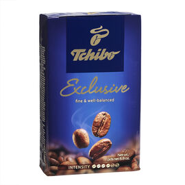 Tchibo Ground Coffee - Exclusive - 250g