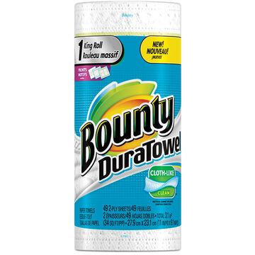 Bounty Duratowel - Single Roll