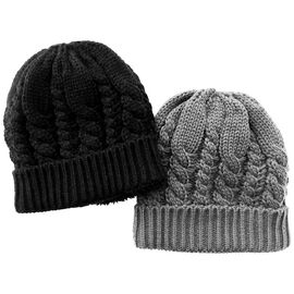 Heat Max Knit Hat - Men's - Assorted