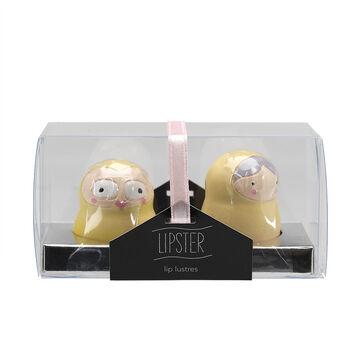 Star&Rose Lipsters Lip Gloss Set - Babushkin - 2's