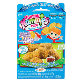 Yummy Nummies Mini Kitchen Magic - Chix Mini Nugget Maker