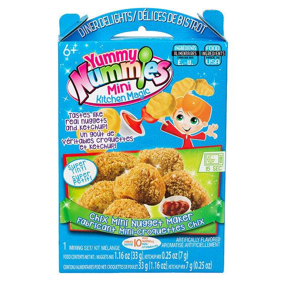 Yummy Nummies Mini Kitchen Magic - Chix Mini Nugget Maker