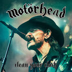 Motorhead - Clean Your Clock - DVD + CD