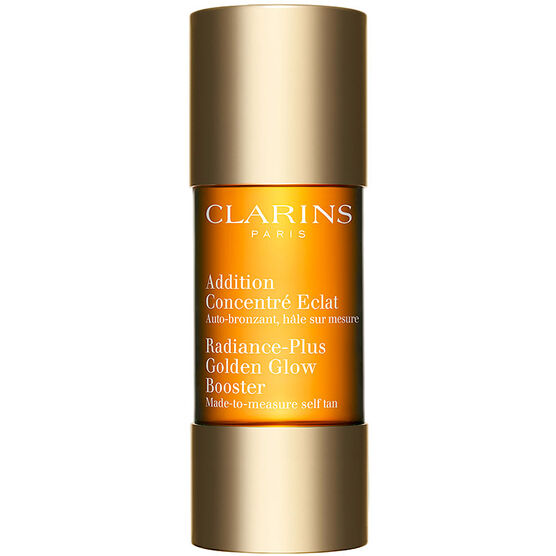 Clarins Radiance Plus Golden Glow Booster Self Tan - 15ml