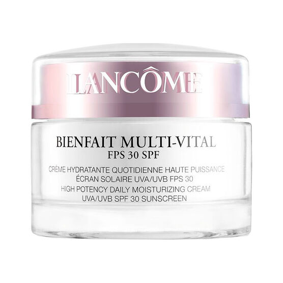 Lancome Bienfait Multi-Vital Cream - SPF 30 - 50ml