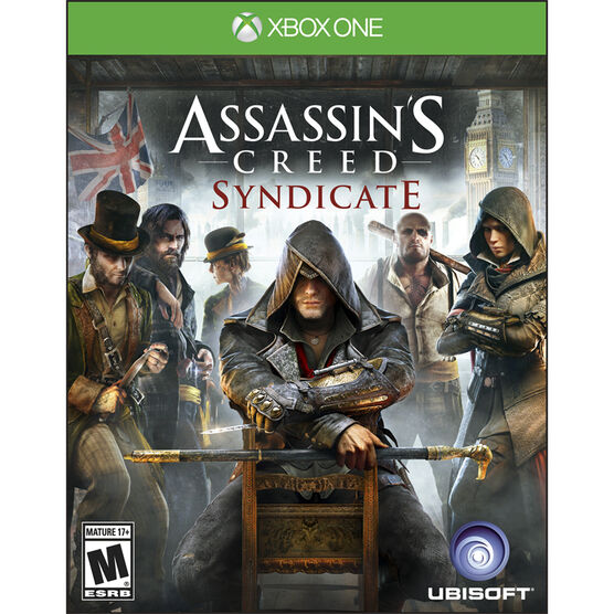 Xbox One: Assassin's Creed: Syndicate
