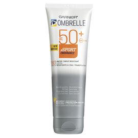 Ombrelle Sport Endurance Lotion - SPF50+ - 231ml