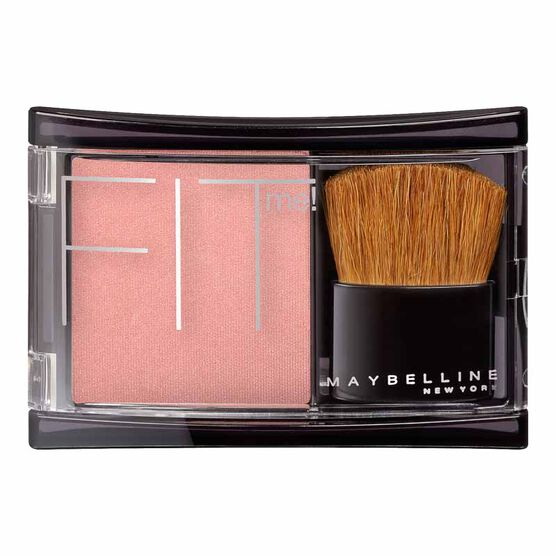 Maybelline Fit Me Blush - Medium Pink