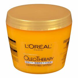 L'Oreal Oleo Therapy Mask - 250ml