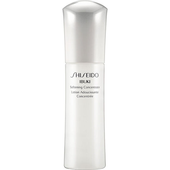 Shiseido Ibuki Softening Concentrate Lotion - 150ml