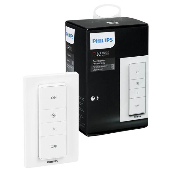 Philips Hue Wireless Dimmer - 458141