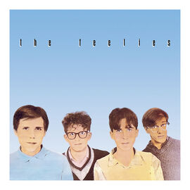 The Feelies - Crazy Rhythms - Vinyl with Download Card