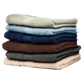 Super Value Bath Towels - Assorted - 24 x 47inch