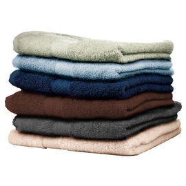 Super Value Bath Towels - Assorted - 24 x 47inch