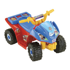Fisher Price Power Wheels - PAW Patrol - CMP32