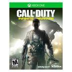 PRE-ORDER: Xbox One Call of Duty Infinite Warfare