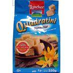 Loacker Quadratini - Vanilla - 250g