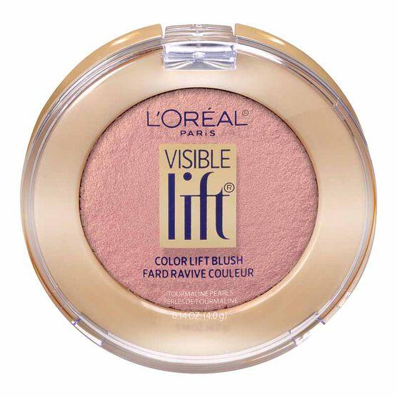 L'Oreal Visible Lift Color Lift Blush - Rose Lift