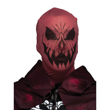 Halloween Character Stock Mask - Assorted