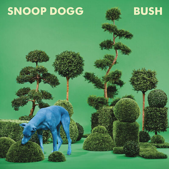 Snoop Dogg - Bush - CD