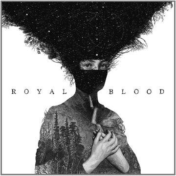 Royal Blood - Royal Blood - Digital Copy + 180g Vinyl