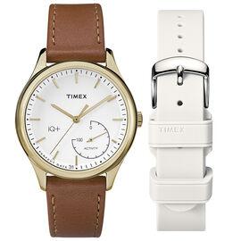 Timex IQ+ Move - Brown - TWG013600L3