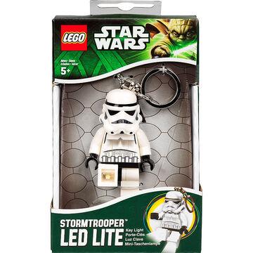 Lego Star Wars Light Keychain - Assorted
