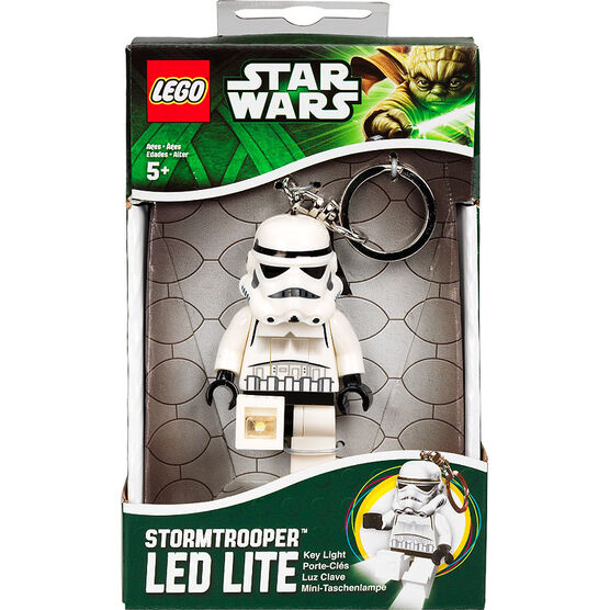 Lego Star Wars Light Keychain - Assorted