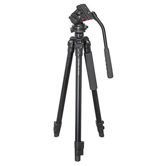 Optex Black Video Tripod - OBVTM