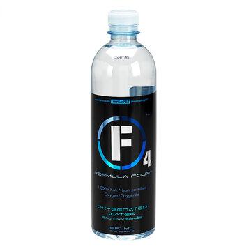 F4 Oxygenated Water - 591ml